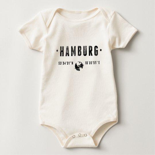 Hamburg Baby Bodysuit