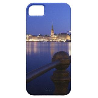 Hamburg Binnenalster iPhone 5 Case