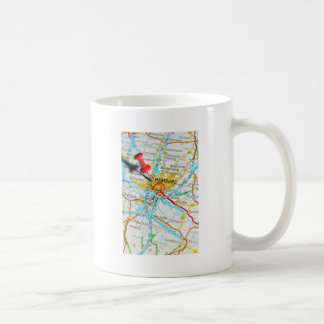 Hamburg, Germany Coffee Mug