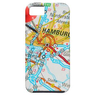 Hamburg, Germany iPhone 5 Cover