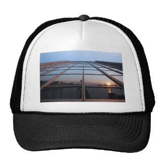 Hamburg Into the Sun Trucker Hat
