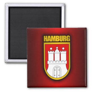 Hamburg Magnet