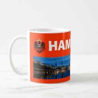 Hamburg* Panoramic Cup