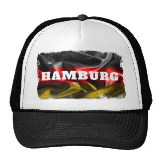 Hamburg Trucker Hat