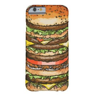 Hamburger case