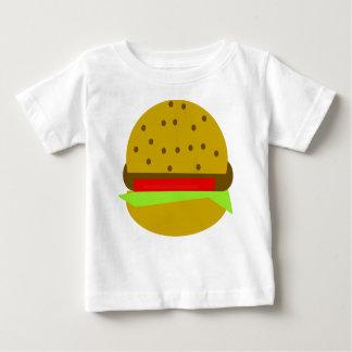 Hamburger food fast food burger baby T-Shirt