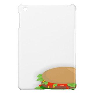 Hamburger iPad Mini Cover
