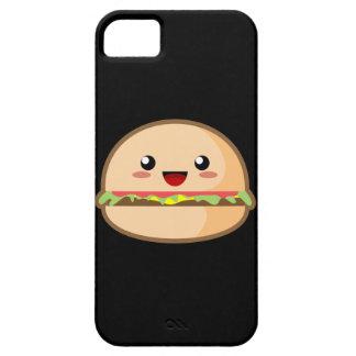 Hamburger iPhone 5 Cover