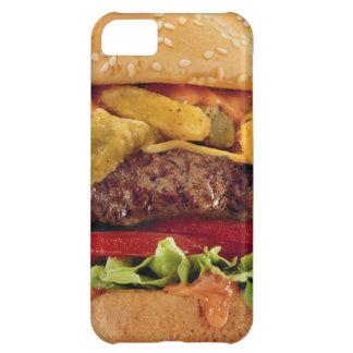 Hamburger iPhone 5C Cases