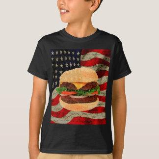 Hamburger T-Shirt