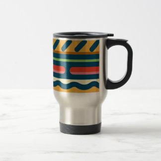 Hamburger Travel Mug