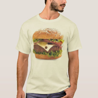Hamburgers T-Shirt