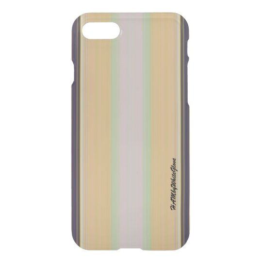 HAMbWG 6/6s Clearly™ Deflector Case -  Citrus