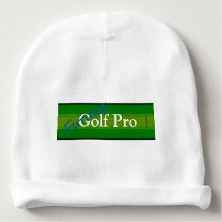 HAMbWG - Baby Beanie - Golf Pro