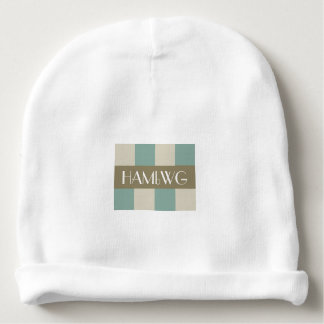 HAMbWG - Baby Beanie - When Love is True