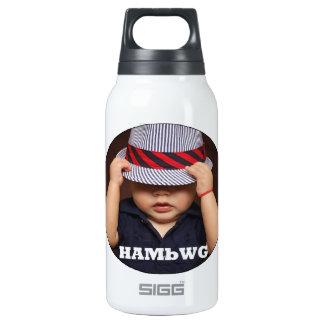 HAMbWG baby boy - SIGG Thermo Bottle