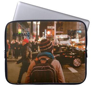 HAMbWG Backpacker - Neoprene Laptop Sleeve