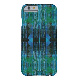 HAMbWG - Cell Phone Case - Moroccan