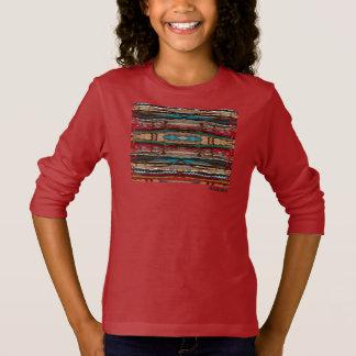 HAMbWG - Children's  T Shirt - Bohemian Design