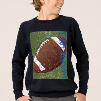 HAMbWG - Children's  T Shirt - Football