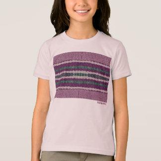 HAMbWG - Children's  T Shirt - Hipster Pink