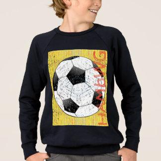 HAMbWG - Children's  T Shirt - Soccer Ball