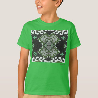 HAMbWG - Children's  T Shirt - Southwestern