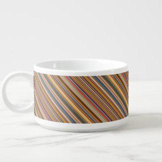 HAMbWG - Chili Bowl - Colorful Bars