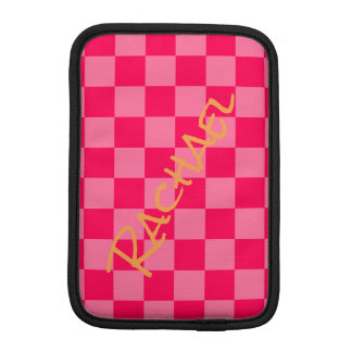 HAMbWG - Computer Cases - Hot Pink Checker