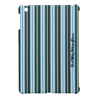 HAMbWG -Computer Tablet Cases -  Black Light iPad Mini Cases