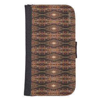 HAMbWG Design  Phone Wallet Case - Gypsy