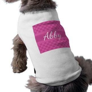 HAMbWG - Doggie T - Personalize it! Shirt