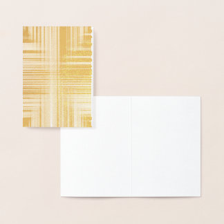 HAMbWG - Gold Foil Card -  Conservative