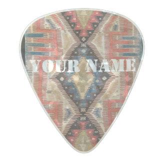 HAMbWG  Guitar Pics Boho Turk Pearl Celluloid Guitar Pick