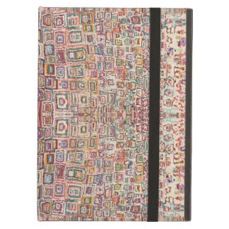 HAMbWG iPad  Case - Colorful Tribal