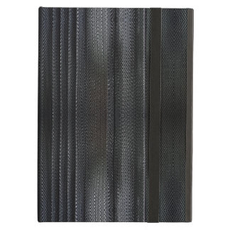 HAMbWG iPad  Case - Mesh Metal