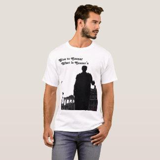 HAMbWG - Men's T-Shirt  - Caesar