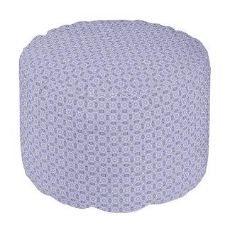 HAMbWG Pouf Chair - Lavender Fine Discs