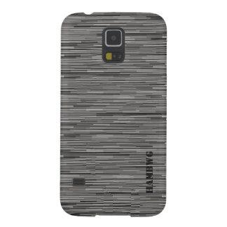 HAMbWG  - Samsung Cell Phone Case - Gradient