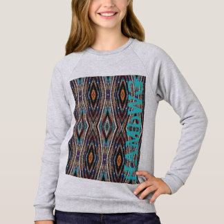 HAMbWG - Sweat shirt - Hippie Rope Dsgn