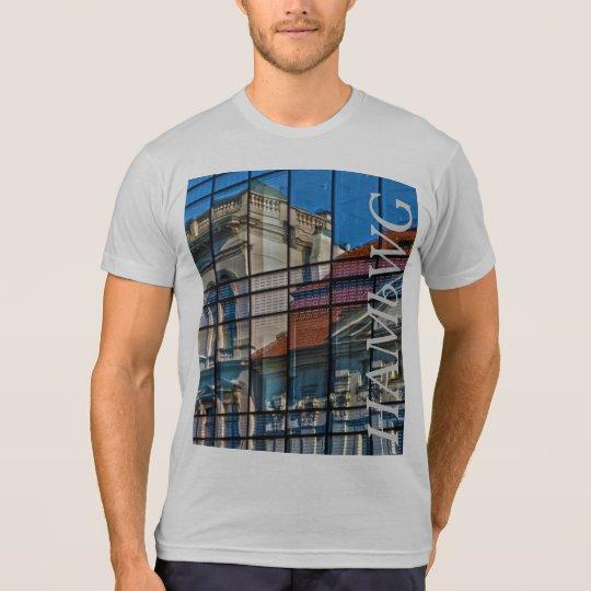 HAMbWG - T-Shirt - Arch  1920 010517 1247