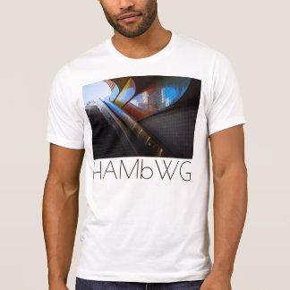 HAMbWG - T-Shirt - Arch Stairway 1920 010417 1016