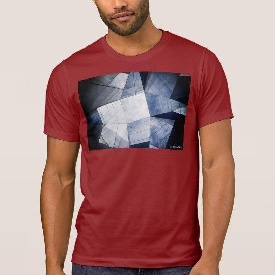 HAMbWG - T-Shirt - Architecture 1920 010417 839