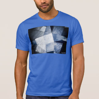 HAMbWG - T-Shirt - Architecture 1920 010417 839