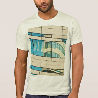 HAMbWG - T-Shirt - Architecture 1920 010517 0125