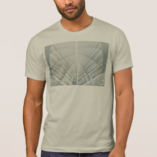 HAMbWG - T-Shirt - Architecture 1920 010517 1150