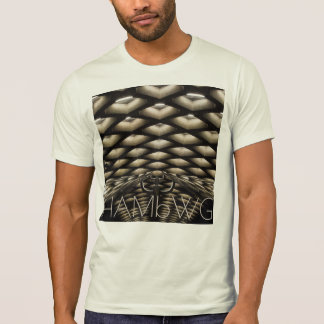 HAMbWG - T-Shirt - Architecture 1920 010617 0128