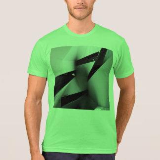 HAMbWG - T-Shirt - B W Arch 1920 010517 1219