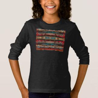 HAMbWG - T Shirt - Bohemian Design