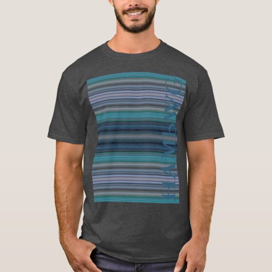 HAMbWG - T-Shirt - HAMbWG Lg Pat 050717 0421 1